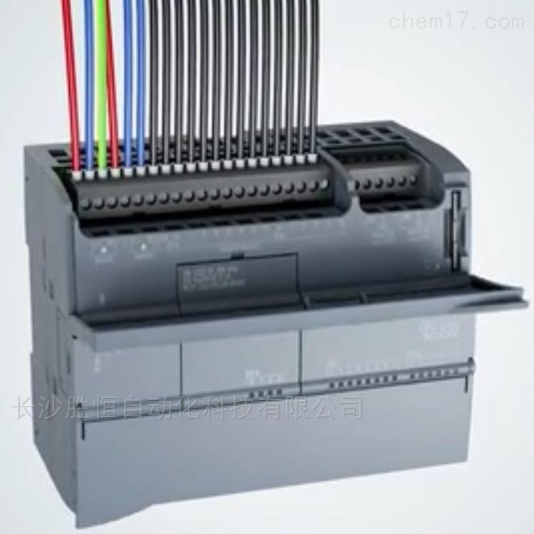 西门子S7-1200模块6ES7212-1BE40-0XB0