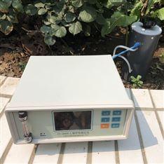 土壤呼吸测定仪 土壤生态CO2浓度分析仪