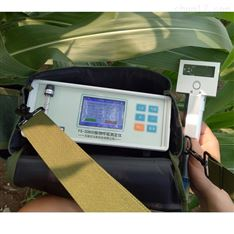 FS-3080S植物呼吸测定仪叶片呼吸速率测量仪