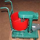 上海荣计达仪器立式砂浆搅拌机