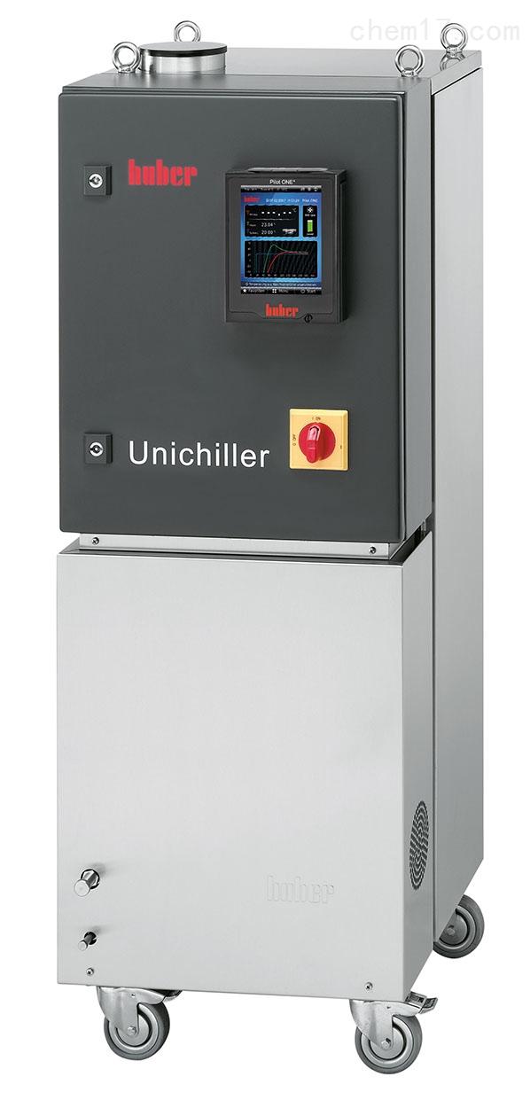 工业级冷水机