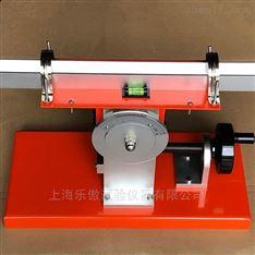 通信管内壁静摩擦系数测试仪