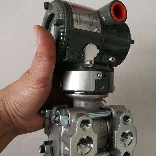 EJA438隔膜密封式压力变送器报价