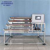 DYR121Ⅱ数据自然对流横管管外传热系数测定装置工程