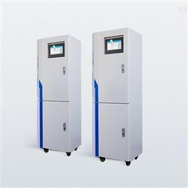 LB系列文具厂安装的总铬在线分析仪水质重金属监测