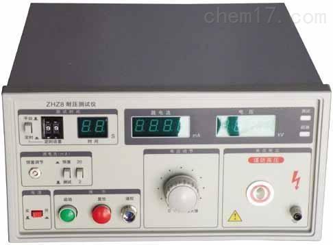 耐电压绝缘测试仪