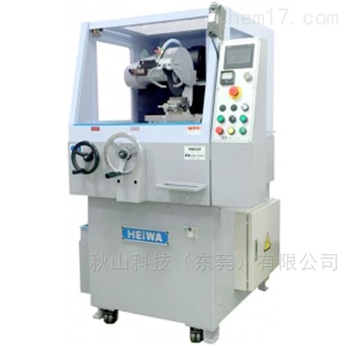 日本heiwa高精密细切切割机HS-100G2型