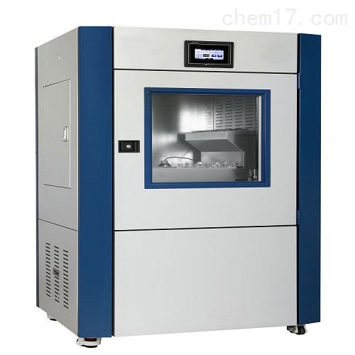 GB/T11048-2008 热阻湿阻测试仪