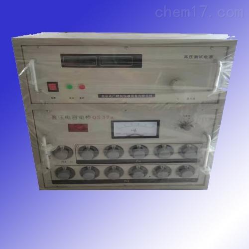 QS37工频介电常数测试仪
