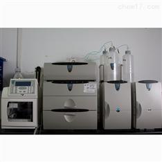 二手离子色谱仪检测乳制品中阴离子