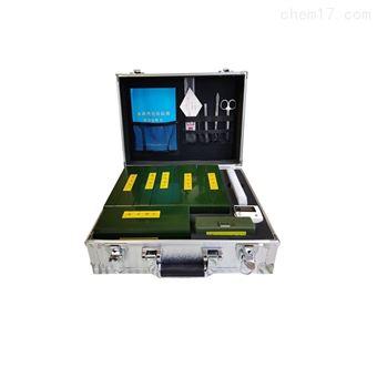 水质微生物采样检测箱HC-SJCX284