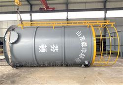 山东森洋污水处理芬顿设备生产厂家