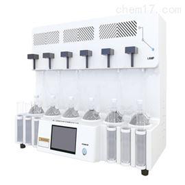 LB-600S型全自动水质硫化物酸化吹气仪