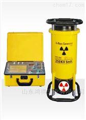 便携式射线机主要技术指标