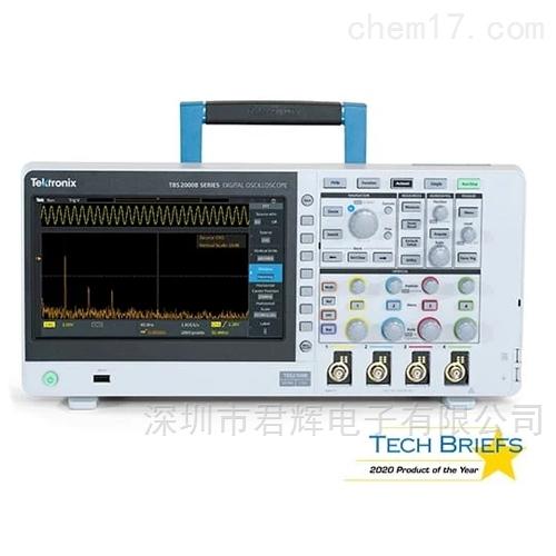 TBS2204B泰克数字示波器