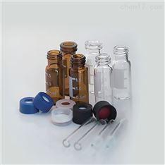 島津原裝樣品瓶液相色譜耗材批發