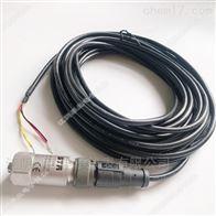 江阴泰兰ST-004振动传感器  测振震动变送器