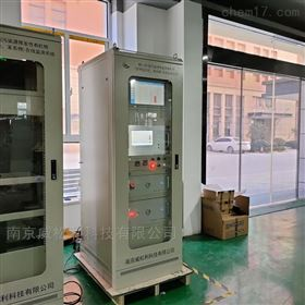 VOCs非甲烷总烃连续监测系统