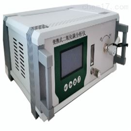 LB-100CO2便携二氧化碳分析仪