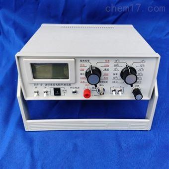 表面电阻检测仪器橡胶塑料表面电阻率检测仪器