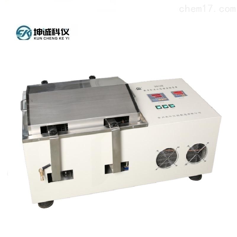 SHA-CAB数显冷冻水浴振荡器