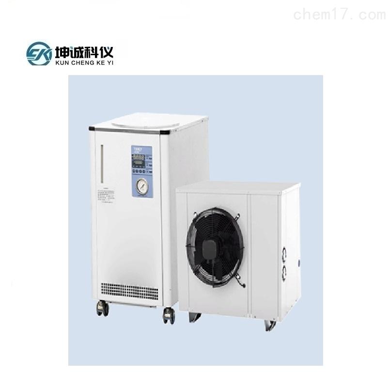 LX-10KF大容量分体式冷水机