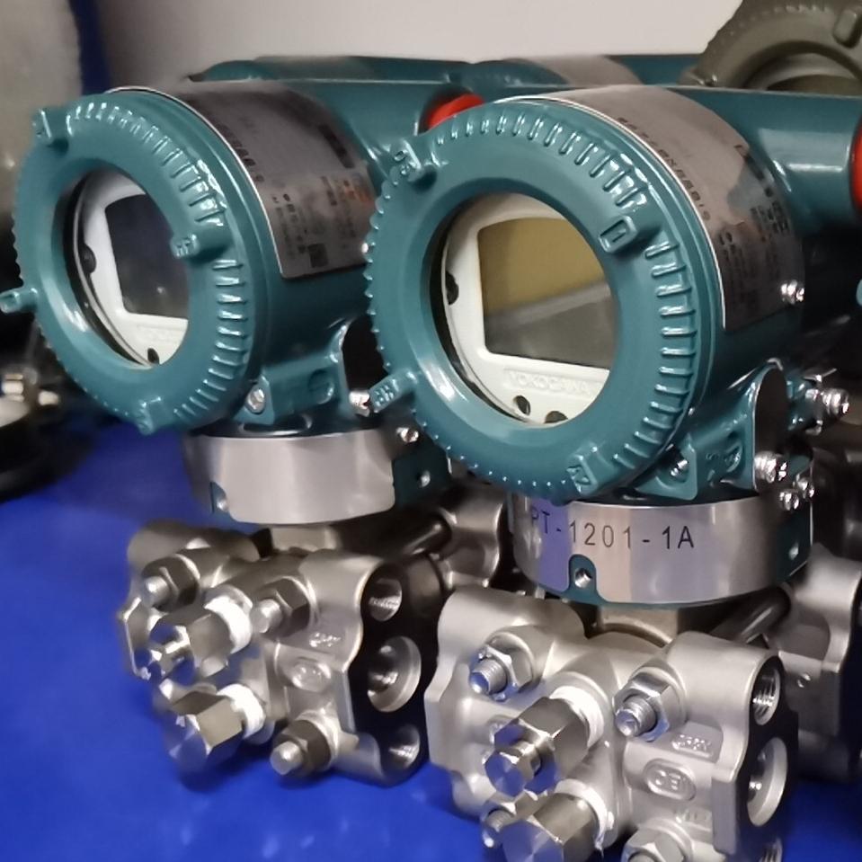 供应横河EJA130A智能高静压差压变送器