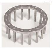 自密实混凝土J型环