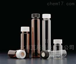 VOA Vials - Open Top挥发性有机物分析顶空样品瓶-TOC认证