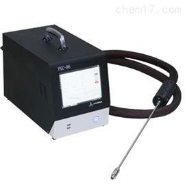 PGC-86 便携式非甲烷总烃检测仪