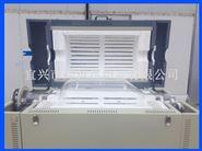 BGS-12-14真空气氛炉 高温实验电炉 气氛保护管式炉