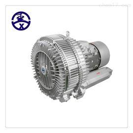 负压真空泵双叶轮高压旋涡气泵