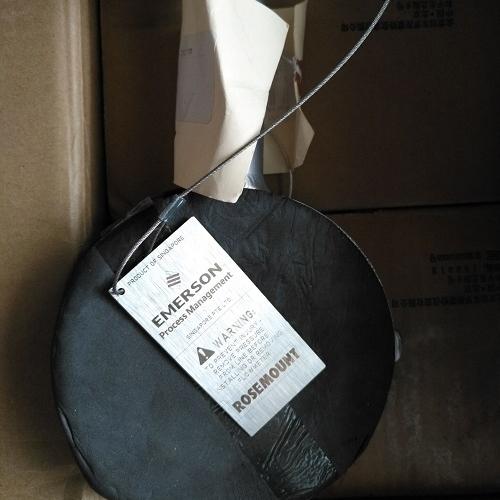 罗斯蒙特3051CFP一体化孔板流量计