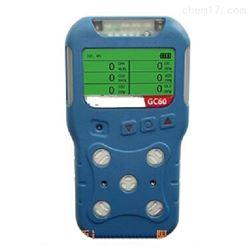 SS09-GC60便携式四合一气体检测仪 库号:M395435