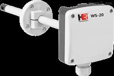 WS-25风速变送器风速检测仪器