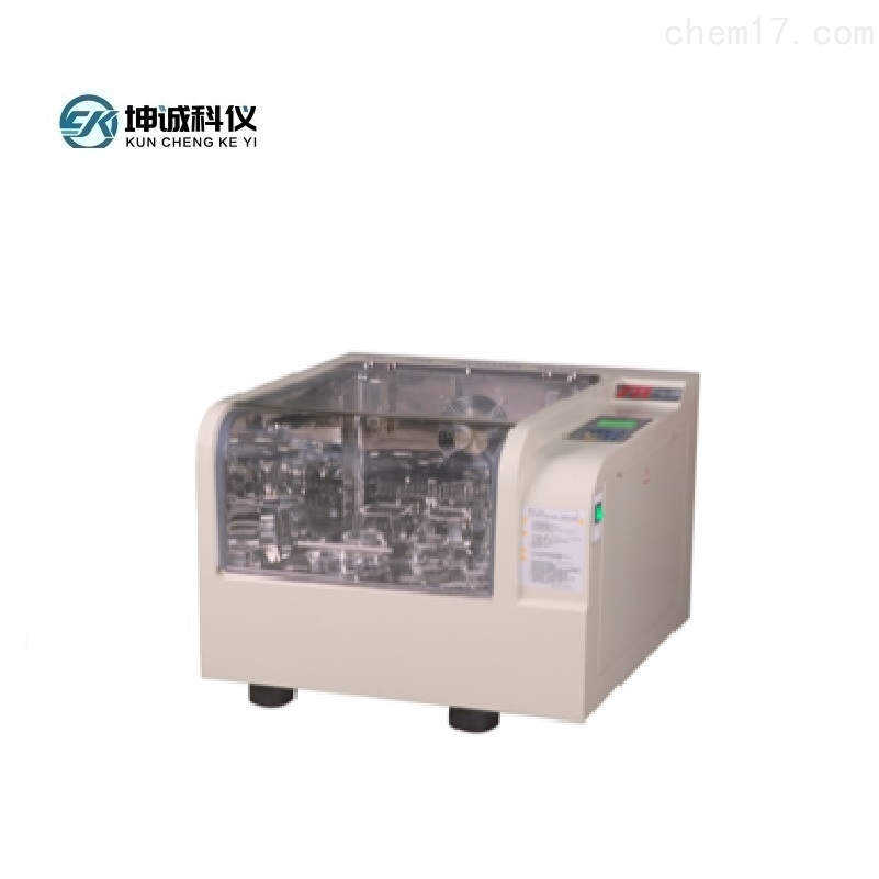 上海坤诚QYC-200恒温培养摇床