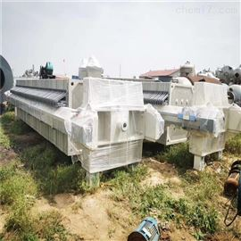 供应一批二手隔膜压滤机欢迎订购