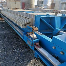 污泥脱水压滤机欢迎选购