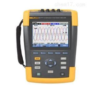 Fluke 435【现货供应】福禄克(Fluke)电能质量分析仪