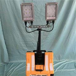 润光照明FW6128 多功能移动照明系统现货