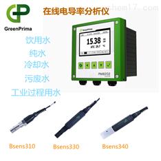 在线电导率分析仪_GP原水/废水监测