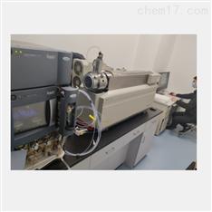 Waters TQD液质联用仪