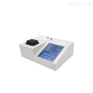 台式COD浊度悬浮物水质分析仪HCQ-CLZF75