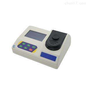 实验室COD浊度悬浮物水质分析仪HCQ-CODZF79