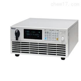 中国台湾致茂可程控直流电源 62050H-600S(具太阳能电池I-V仿真功能)