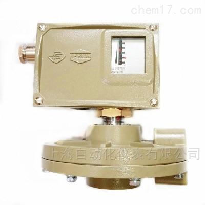 上海远东仪表厂D520M/7DDP差压控制器