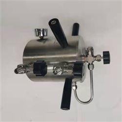 KM1-JN3024/4L/130ML封闭汽化式低温气体取样器 库号:M205731