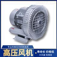 高壓風機雙葉輪