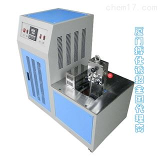 BOS-60C橡胶低温脆性试验机