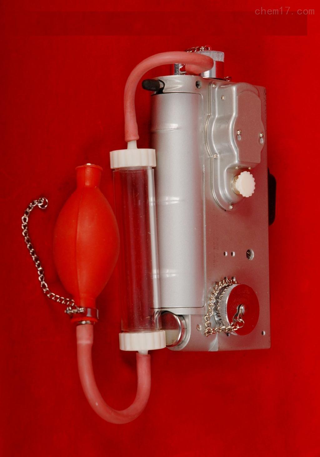 光干涉甲烷测定仪/  厂家